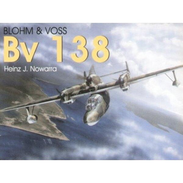 """Blohm und Voss Bv 138 Clog"""""""""""