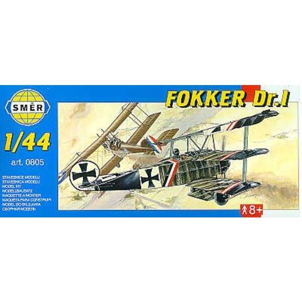 Fokker Dr.I Triplan