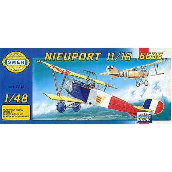 """Nieuport N.11/16 Bebe"""" """""""