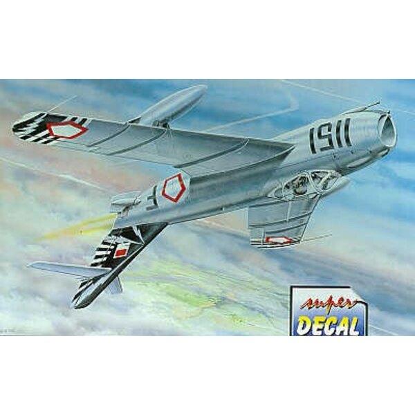 Mikoyan MiG-17F/Lim 6 bis