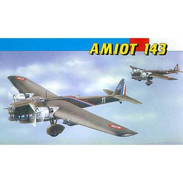 Amiot 143