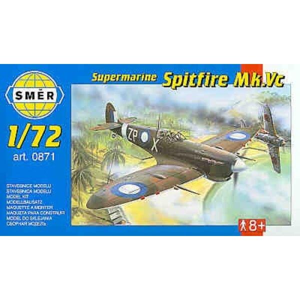 Supermarine Spitfire Mk.VC RAAF