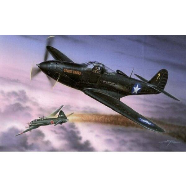 Bell P-39Q.