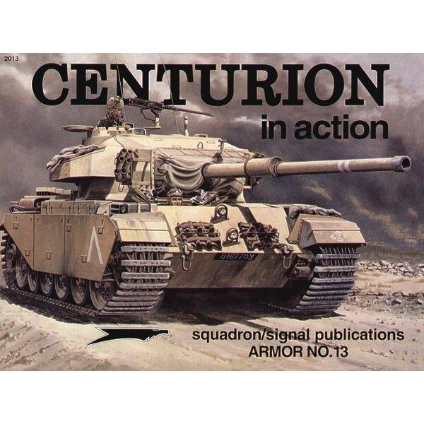 Centurion (In Action Series)
