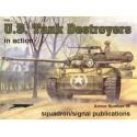 livre us tank destroyers m3 m6 m10 m36 m18 hellcat (in action series)