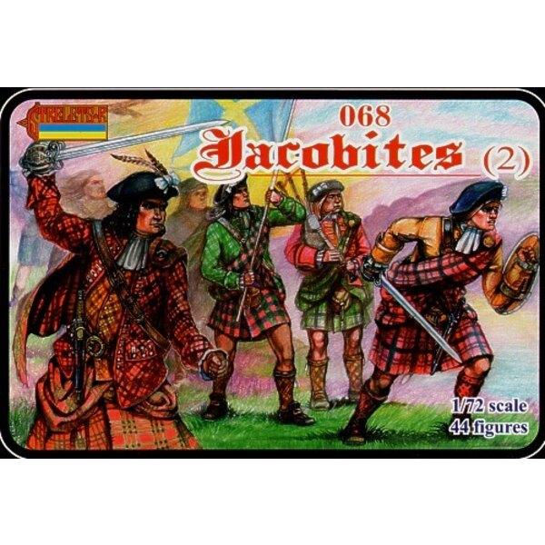 Jacobites part 2