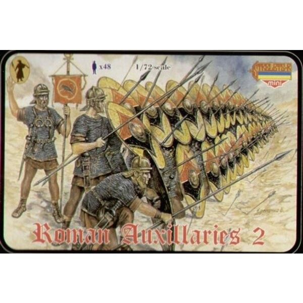Auxilliaires romains set 2