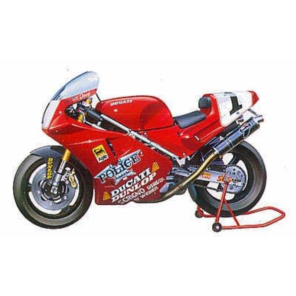 Ducati 888 Superbike