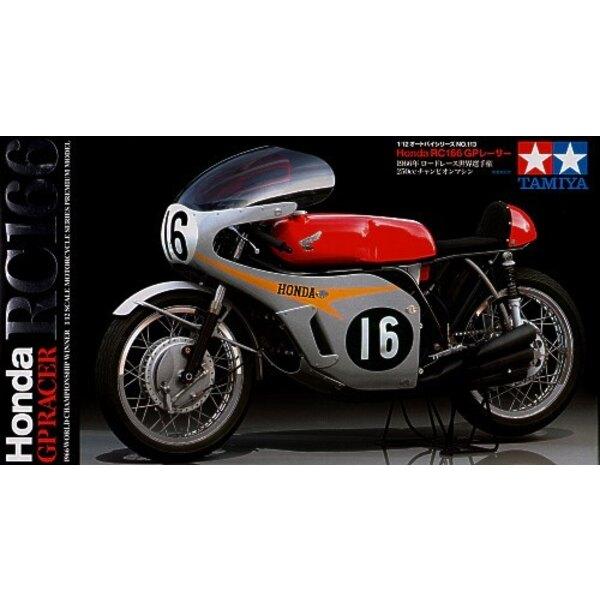 Honda RC166 50ème anniversaire