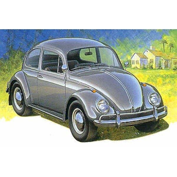 Volkswagen 1300 Coccinelle 1966