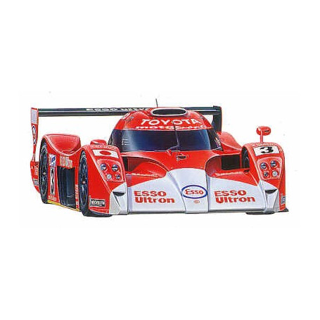 Toyota GT-One TS020 1999