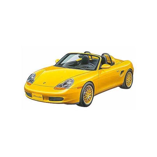 Porsche Boxster Car: Porsche Boxster Special Edition