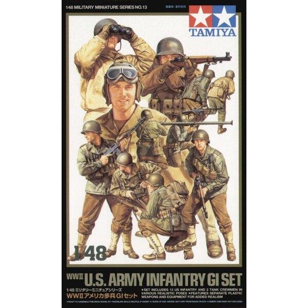 GI US Army