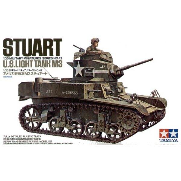 M3A1 Stuart (Edition limitée)