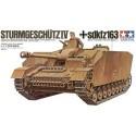 sturmgeschutz iv sd.kfz.163