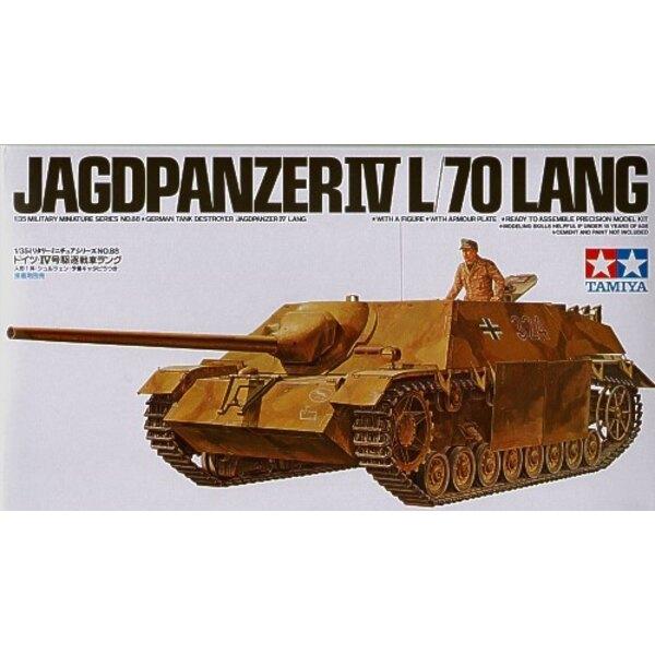 Jagdpanzer L/IV Lang - réédition limitée