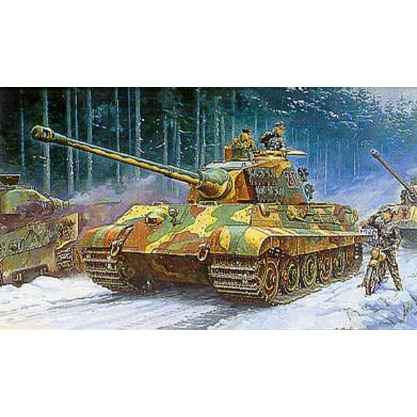 King Tiger (Ardennes Front)