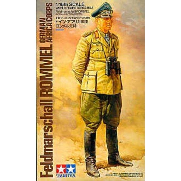 Feldmarschal Erwin Rommel