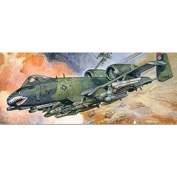 Fairchild A-10 mis à jour