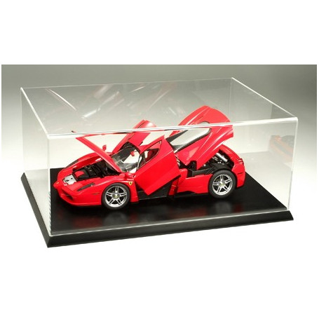 Acrylic display case 470 x 320 x 185mm Limited availability