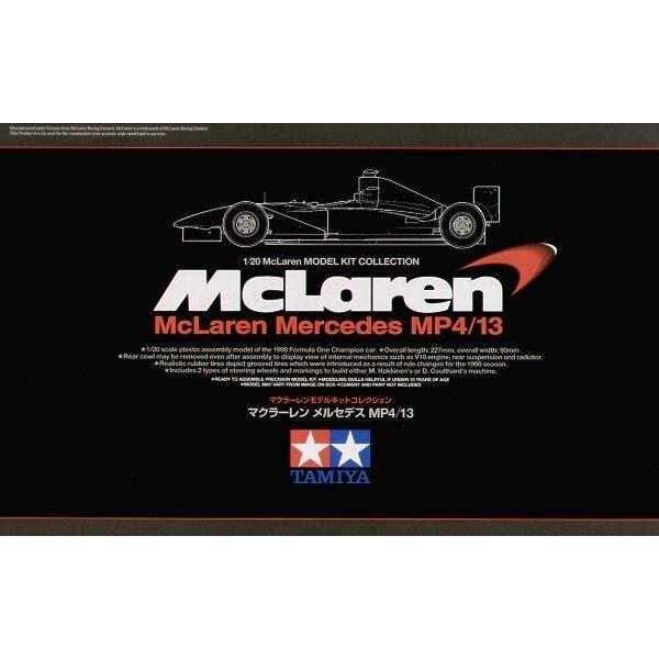 McLaren Mercedes MP4/13