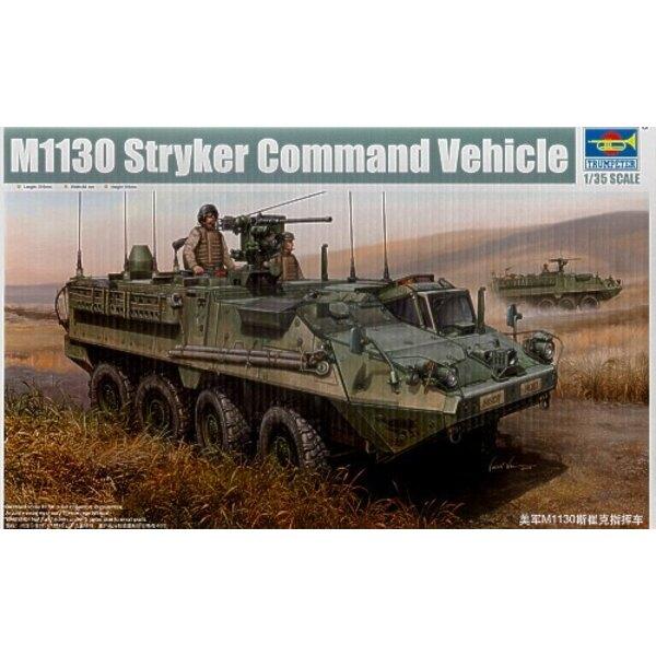 M1130 Stryker CV américain