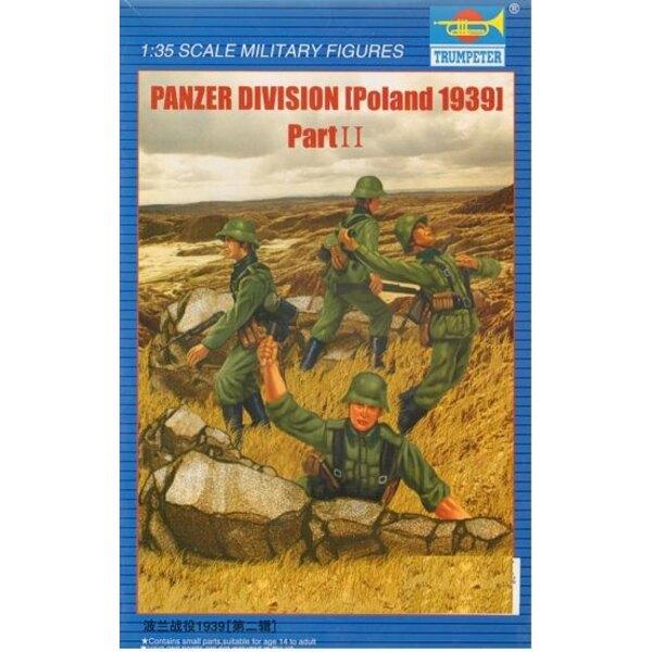 Panzer Division (Pologne 1939) - 2ème partie.