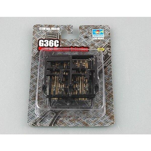 G36C (4 par boîte)