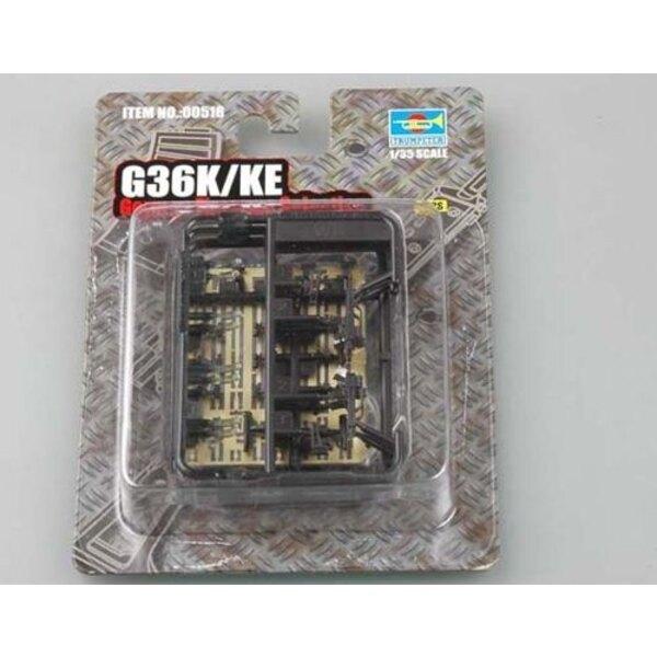 G36K/KE (4 par boîte)