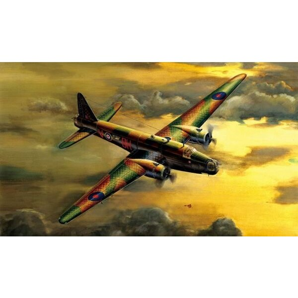 Vickers Wellington Mk.III