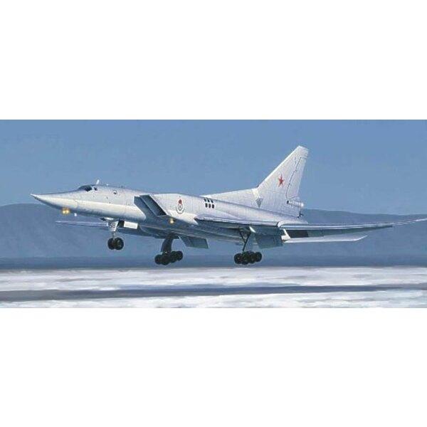 Tupolev Tu-22M3 Backfire C bombardier stratégique