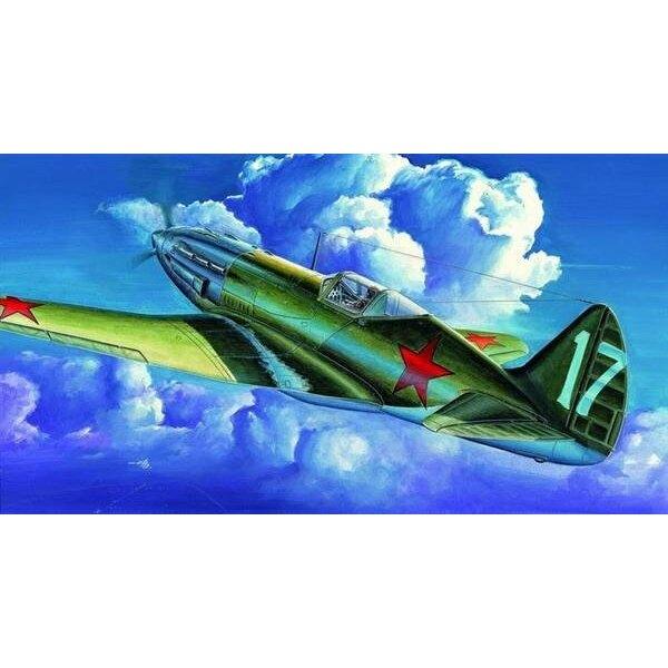 Mikoyan MiG-3 version précoce