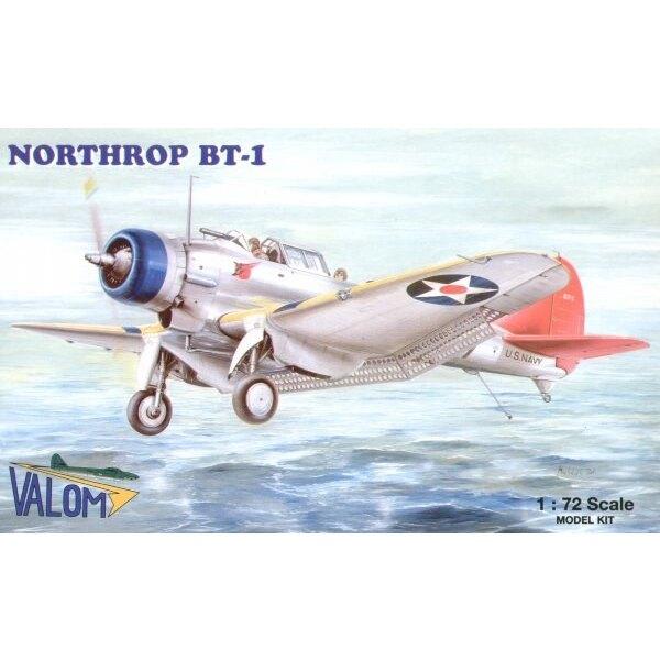 Northrop BT-1