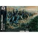 Hussards prussiens de Branderburg 1813-15