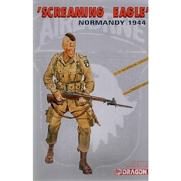 Screaming Eagle Normandie '44