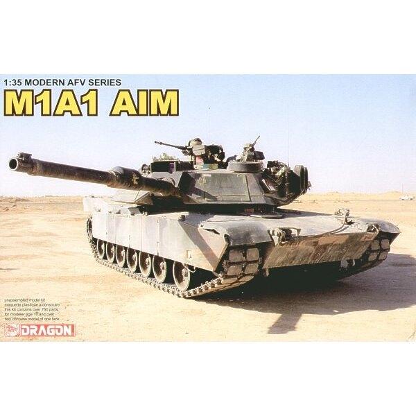 M1A1 AIM
