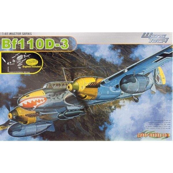 Messerschmitt Bf 3 110ème Zerstorer