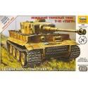 char lourd allemand tigre i (production précoce)