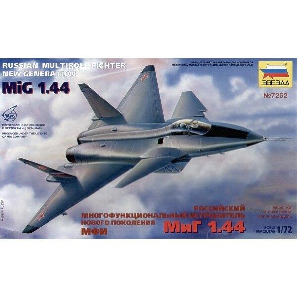 Mikoyan MiG-1.44
