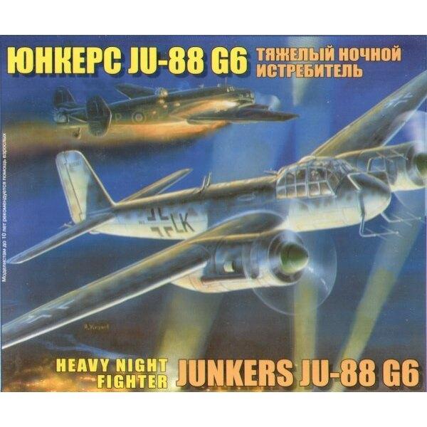 Junkers Ju 88G-6