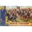 cuirassiers français 1812