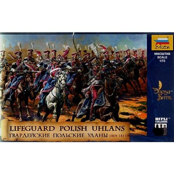 Uhlans polonais (guerres Napoléoniennes)