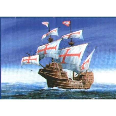 Navire de Conquistadors