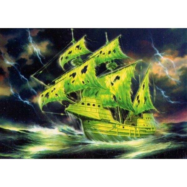 Le vaisseau fantôme (der Fliegende Holländer)
