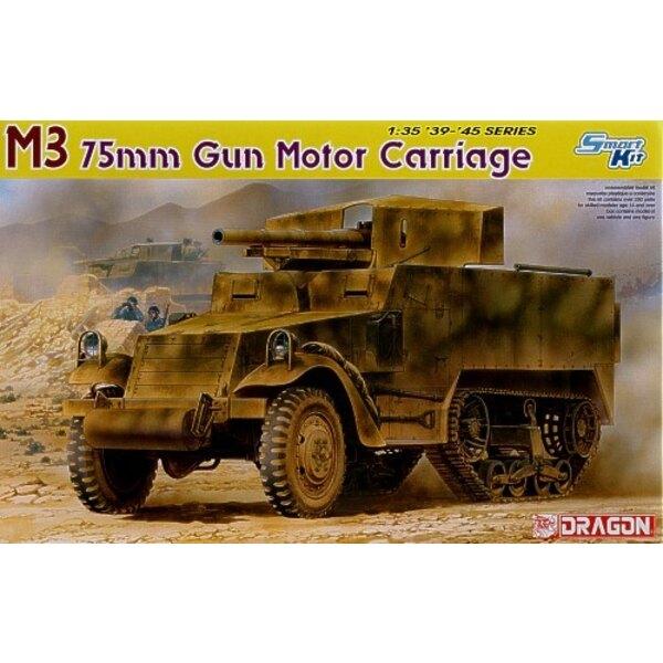 Canon automoteur M3 de 75 mm
