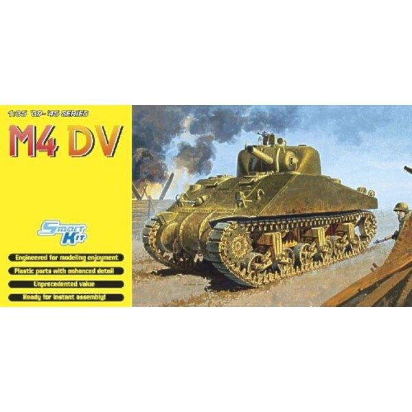 Sherman M4 DV