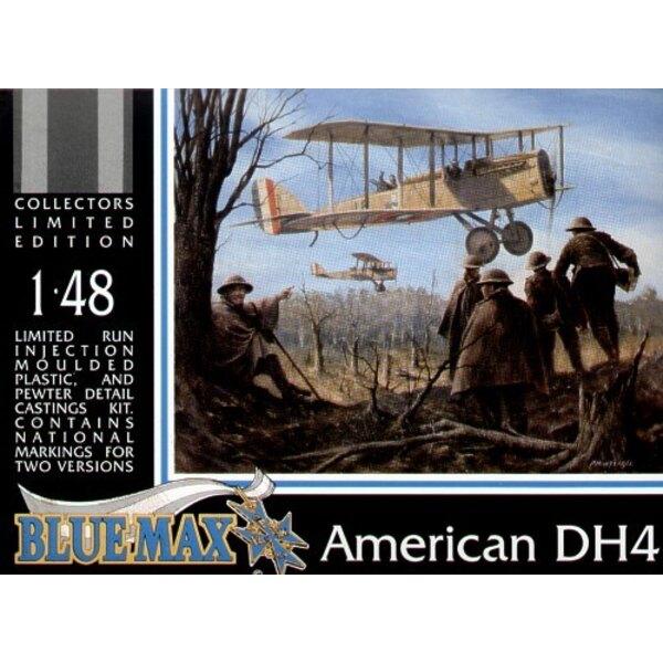 DH.4 américain