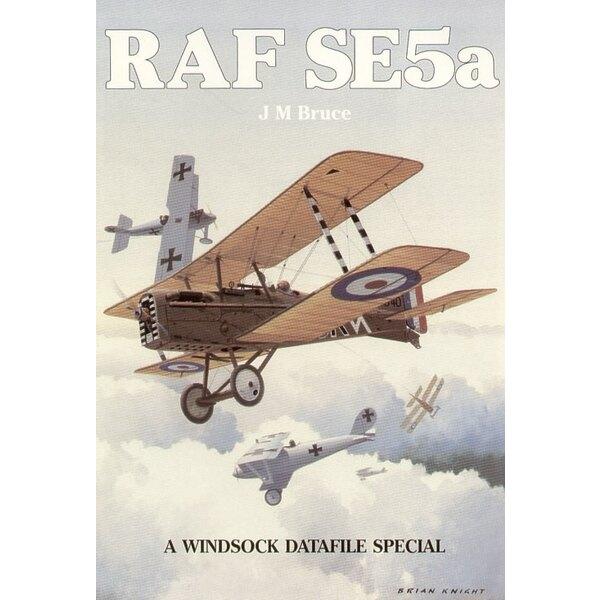 RAF. Se5a (Albatros specials)