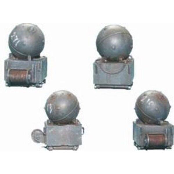 Mines et équipement