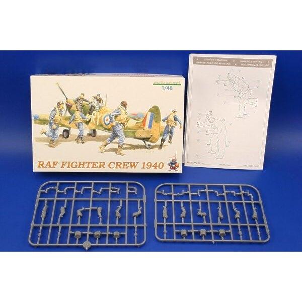 RAF WWII Pilots